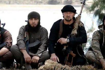 Los pilotos rusos aniquilan en Siria al jefe militar del Daesh