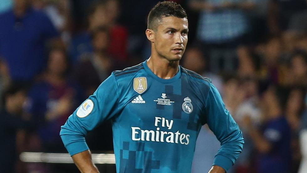 Cristiano Ronaldo monta un lío descomunal por una filtración que lo mata en el Real Madrid