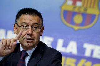 Bartomeu y Masferrer, en libertad provisional tras comparecer por el 'Barça Gate'