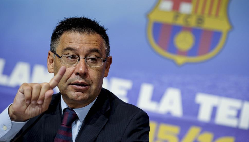 El Barça quiere devolvérsela a Florentino Pérez quitándole un objetivo al Real Madrid