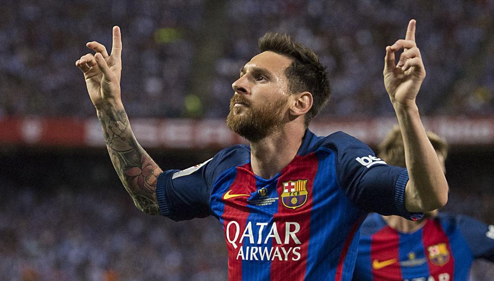 Messi descuelga el teléfono y lanza una amenaza bestial a la directiva del Barça