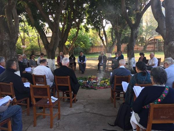 Inaugurado en Asunción el VI Simposio de Teología India