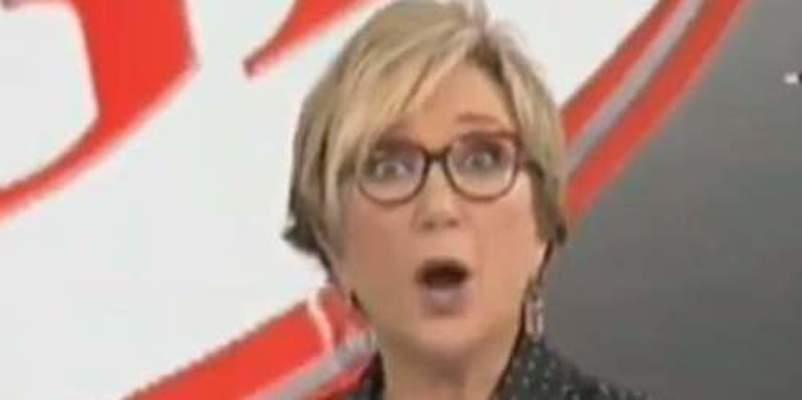 """Inés Ballester: """"Yo es que estoy hasta los huevos; es un tipo estúpid..."""""""