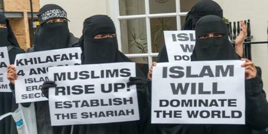 Islam es paz... y yo soy Napoleón Bonaparte