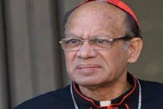 """Cardenal Gracias: """"Para junio quizás estemos viendo el fin del túnel de la reforma de la Curia romana"""""""