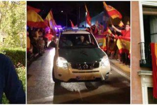 """Manuel Jabois concluye que a él lo que le produce """"pavor"""" de todo el desafío secesionista es la proliferación de banderas españolas"""