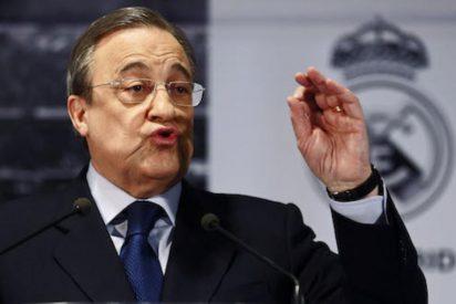 Florentino Pérez mueve los hilos para un intercambio de jugadores bestial en el mercado de invierno