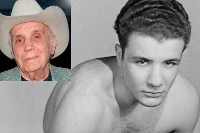 [VÍDEO] Jake LaMotta, el boxeador que inspiró 'Toro Salvaje', muere a los 96 años