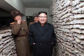 Japón afirma que Corea del Norte ha realizado su sexta prueba nuclear