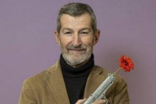 El cobardón y proseparatista Julio 'El Rojo' arremete contra El País y Alfonso Ussía