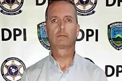 Detenido en Honduras un cura buscado en España por abusos
