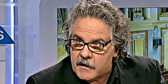 El independentista Joan Tardà cobra al mes la friolera de 13.186 euros