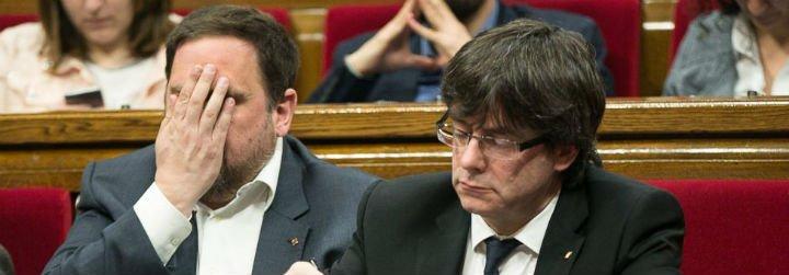 """La confesión de un líder mediático catalán a Raúl del Pozo: """"A Puigdemont le suda la polla que le metan en la cárcel, no hay nada que hacer contra quien se quiere inmolar"""""""