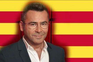 """Jorge Javier Vázquez: """"Que haya referéndum en Cataluña y salga el 'no"""""""
