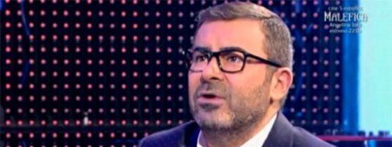 ¿Tiene Jorge Javier Vázquez un pie fuera de Telecinco? Sus graves problemas con los jefes de 'Sálvame'
