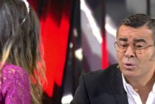 Jorge Javier Vázquez cruza la línea humillando a una concursante de 'GH Revolution' mientras que dos concursantes mantienen sexo salvaje