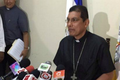 """Jorge Solórzano: """"Los obispos nicaragüenses siempre hemos estado con el Papa Francisco"""""""