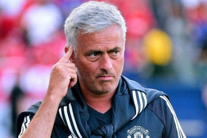 El plan secreto de José Mourinho para revolucionar la Premier League en el mercado de invierno