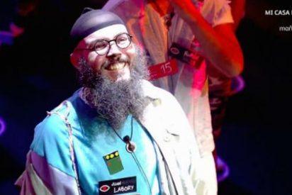¡Qué miedo!: La casa de 'GH Revolution' se llena de frikis cabreados con el reality