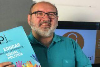 """Juan Carlos de la Riva: """"La Iglesia debe seguir pensando en dar la palabra a los jóvenes"""""""