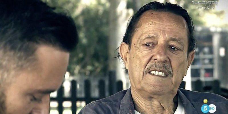 """Julián Muñoz: """"Isabel Pantoja me dejó tirado y me arrepiento de haberla conocido"""""""