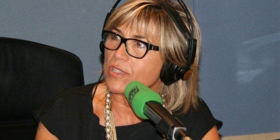 El maldito bulo sobre Cataluña que hace la puñeta a Julia Otero
