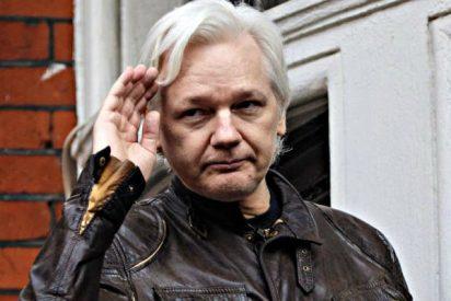 """El vaticinio del cotilla de Assange: """"El 1-O nacerá una nueva Cataluña o habrá una guerra civil"""""""