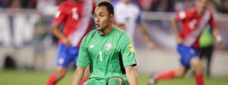 Keylor Navas mete en la nevera una oferta millonaria para salir del Real Madrid