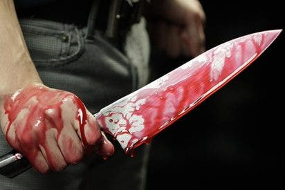 El 'descuartizador' de Valencia mata a puñaladas a un policía
