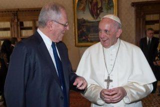 Francisco y Kuczynski preparan el futuro viaje a Perú