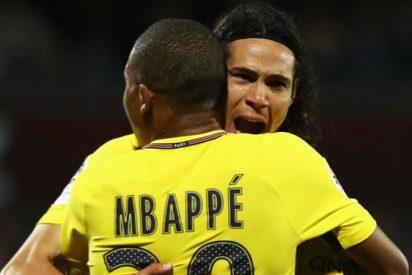 La amenaza bestial del AS Mónaco a toda Europa tras perder a Kylian Mbappé