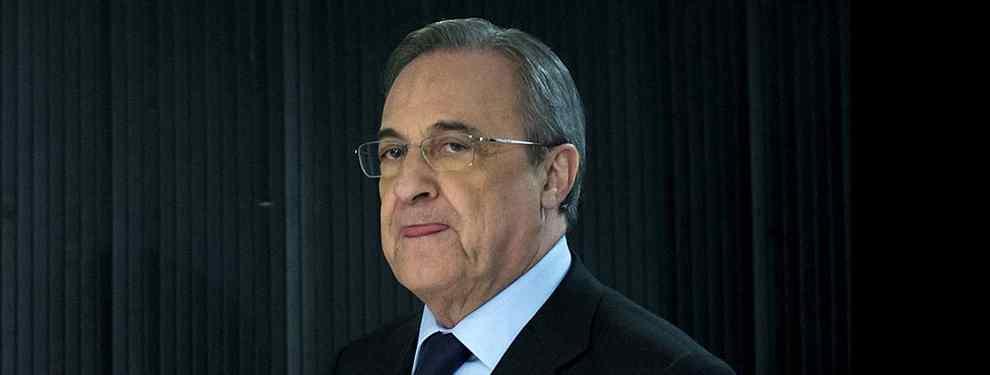 La caza de brujas de Florentino Pérez: ¡Ojo al lío que hay en el Real Madrid con algunos jugadores!