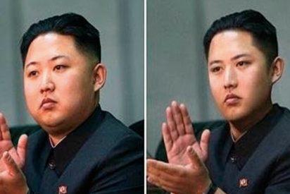 La foto de Kim Jong-un flaco que da mucho miedo