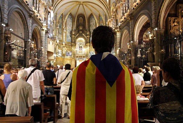 Con lo que no contaba la Iglesia prorreferéndum es con que los fieles promuevan un boicot para no darles dinero en la Renta