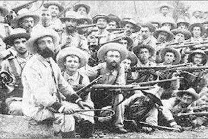 La infame guerra de Cuba y la defensa del Caney