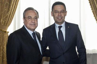 La negociación de Florentino Pérez para quitarle un crack al Barça: ?Está fichado?