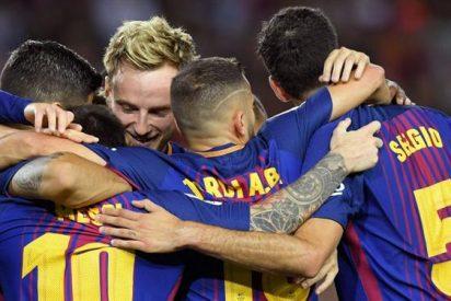 La operación a tres bandas que saca a un crack del Barça
