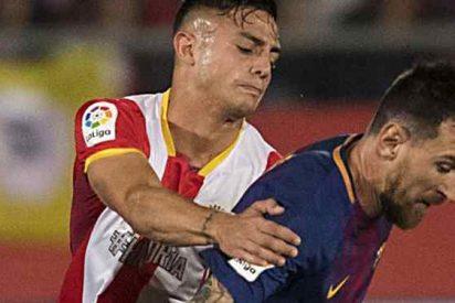 La razón por la que Maffeo no quiso la camiseta de Leo Messi