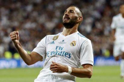 La renovación de Benzema tiene truco: la doble victoria de Florentino Pérez