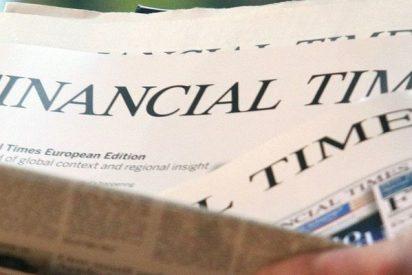 El 'Financial Times' entierra el referéndum ilegal de Cataluña y echa paladas sobre los golpistas