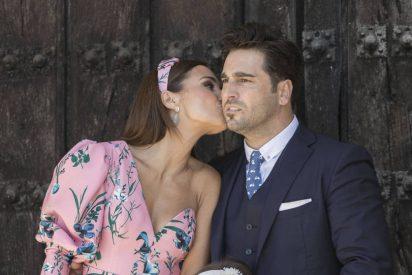 David Bustamante y Paula Echevarría, acaramelados en público: ¿reconciliación o teatro?