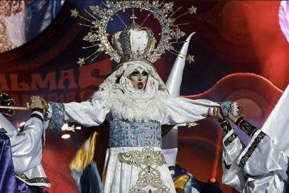 La 'Virgen Drag Queen' de Canarías declara como imputado