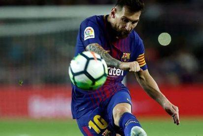 Leo Messi deja en ridículo a todo el Real Madrid: ¡Alucinarás!
