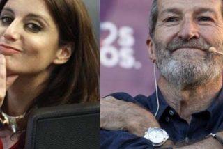 Directo al mentón de Andrea Levy a Julio 'El Rojo' que casi le retira de la política