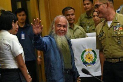Liberado el cura secuestrado en mayo en Marawi
