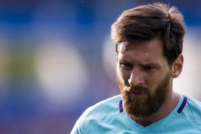 Los dos fichajes del Barça que Messi echó por tierra