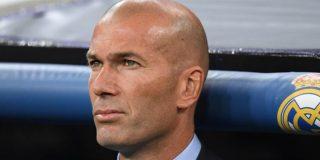Los dos 'marrones' que Zidane mantiene en secreto en el vestuario del Real Madrid