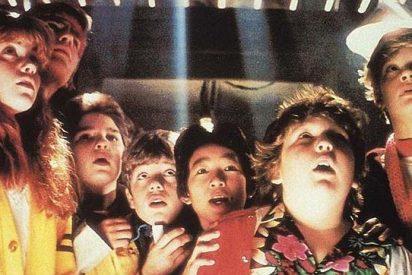 Así están 32 años después la mítica pandilla 'Los Goonies'