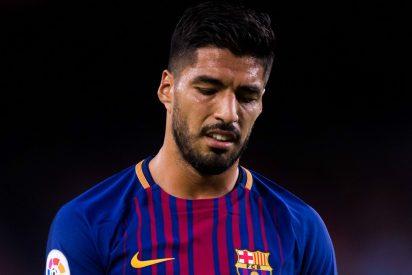 Messi descubre a Suárez: filtra el motivo de su mal momento