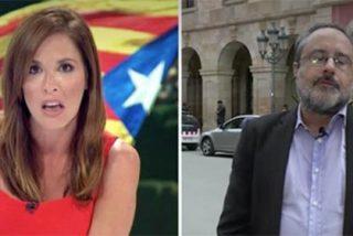El colosal ajuste de cuentas de Mamen Mendizábal con el excupero Antonio Baños por señalar a Évole